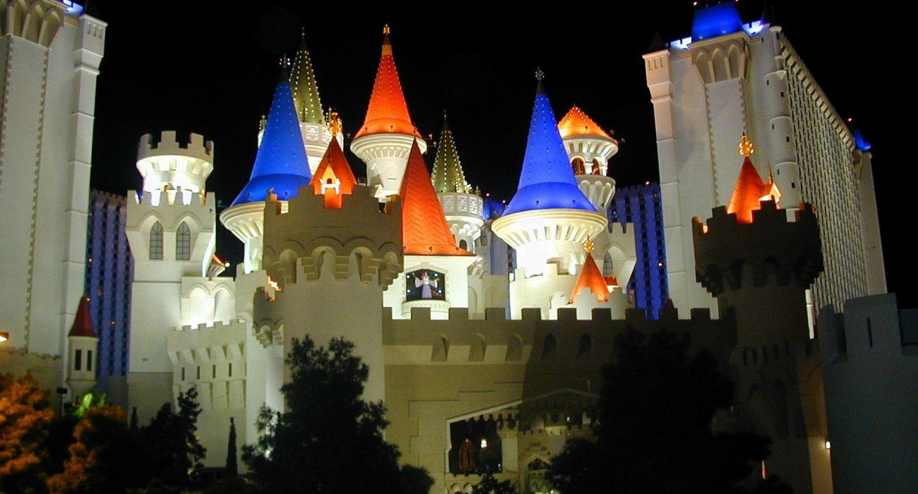 Las Vegas Late NInja Deal - Image 1