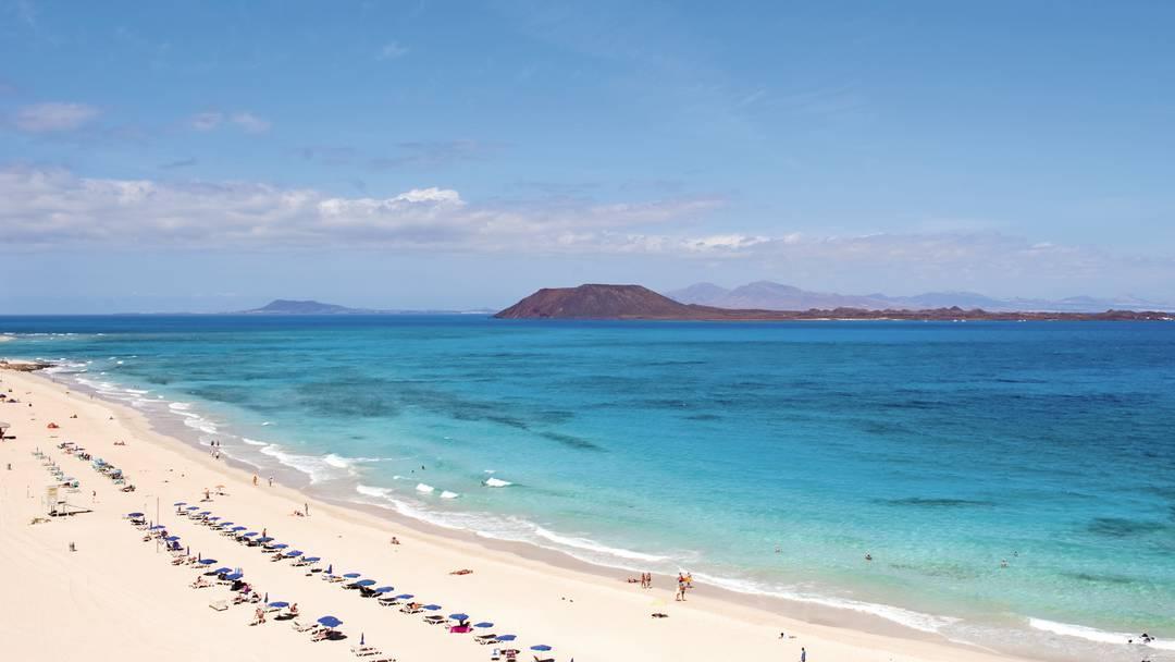 Schools out for Summer – Fuerteventura - Image 1