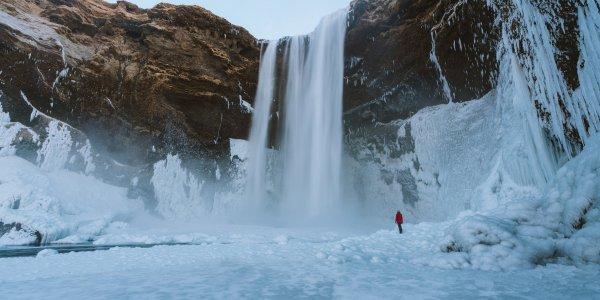Iceland, Toronto & Niagara Falls