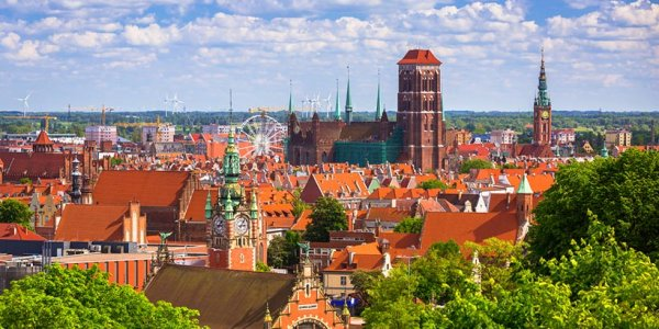 Krakow City Break from £175pp
