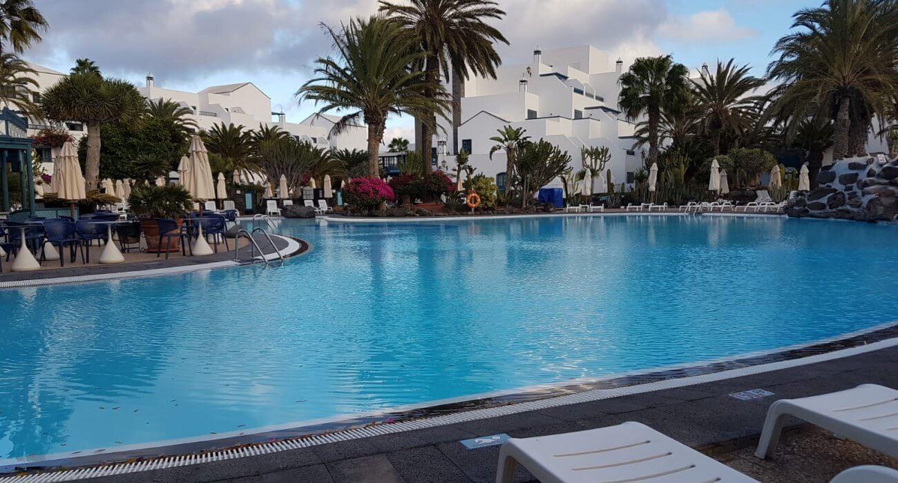 4* Lanzarote Mid June Minibreak - Image 1