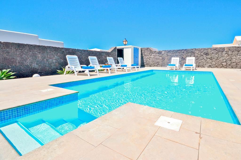 Lanzarote Private Villa Wintersun Escape - Image 2