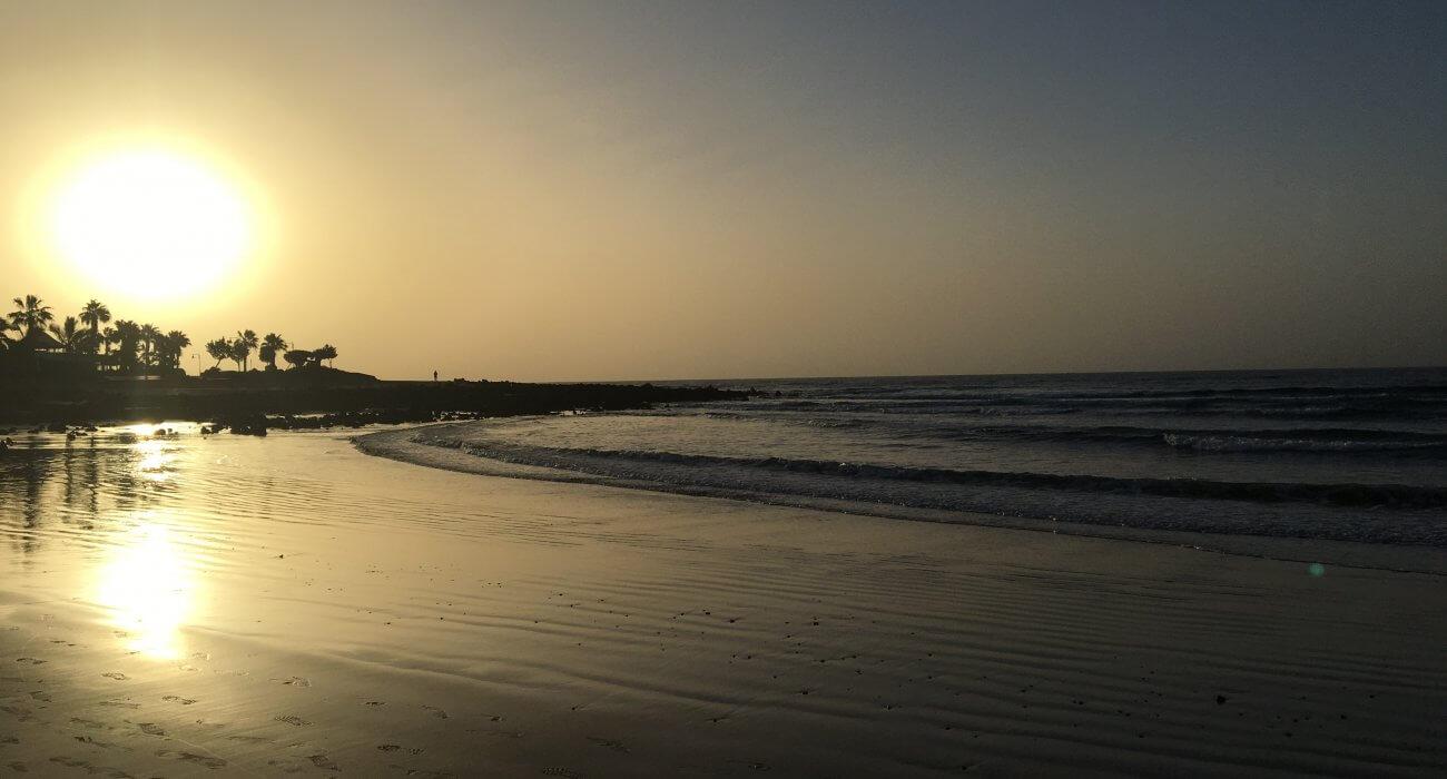 #NInja Verdict – Puerto Del Carmen, Lanzarote Wintersun - Image 1