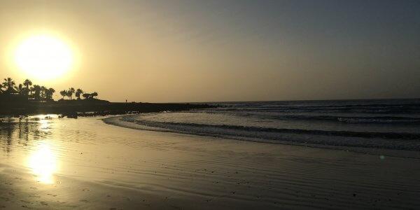 #NInja Verdict – Puerto Del Carmen, Lanzarote Wintersun