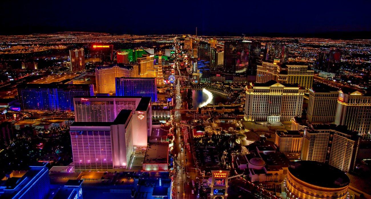 September Week In Las Vegas - Image 4