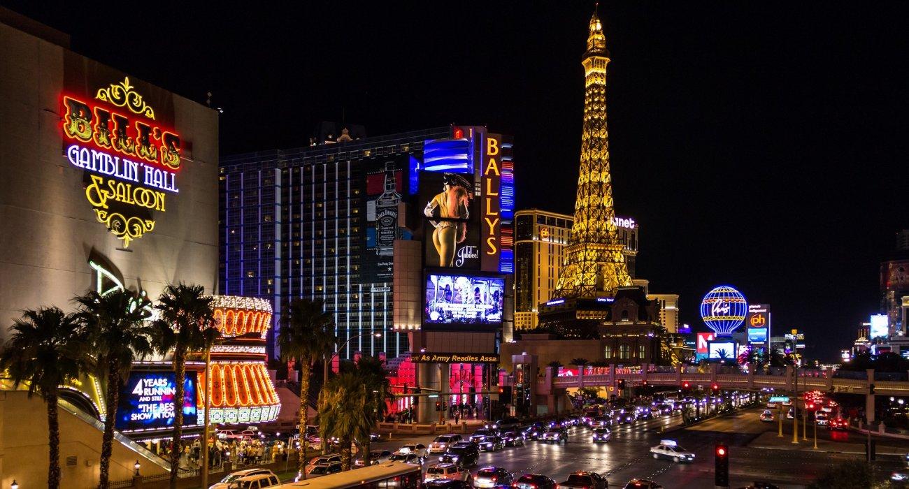 September Week In Las Vegas - Image 3