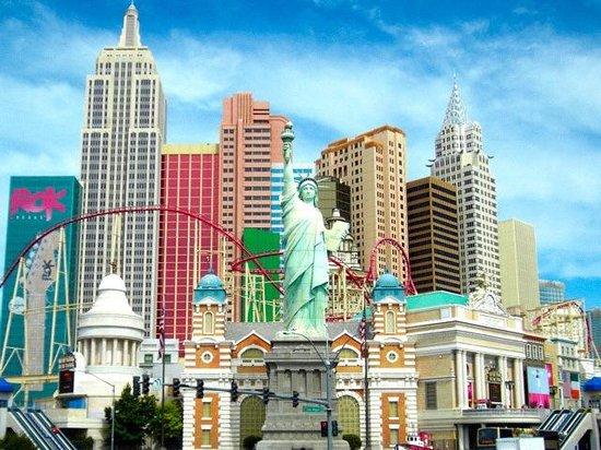 Las Vegas Planet Hollywood Jan '20 - Image 2