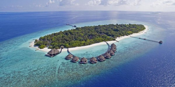 10 Night 4* Maldives October Bliss