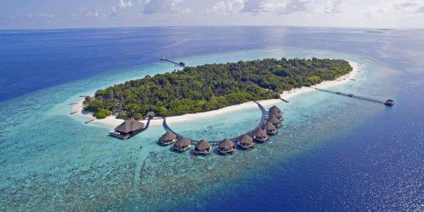 10 Night 4* Maldives October Bliss