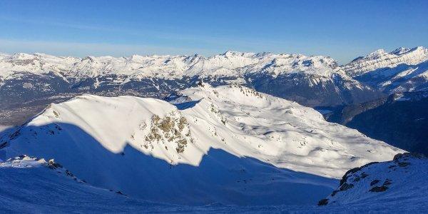 Ski Borovets Late Season NInja Deal