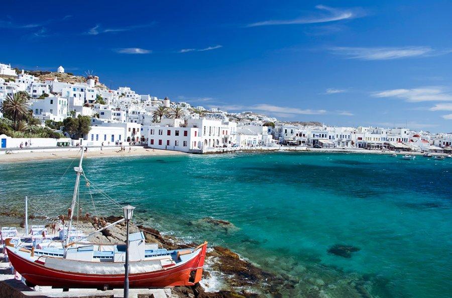 12 night Greek Cruise August - Image 2