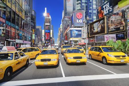 New York Autumn Adventure - Image 2