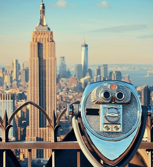 New York End of Summer Bargain - Image 1