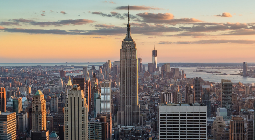 New York Autumn Adventure - Image 1