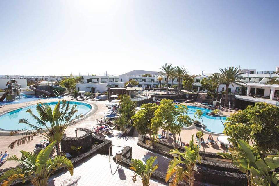 Lanzarote Last Minute Cancellation Offer - Image 1