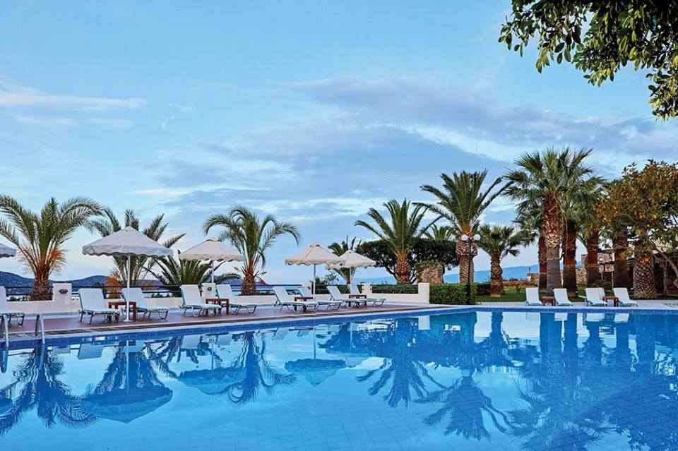Crete Half Board Bliss only £564 - Image 2