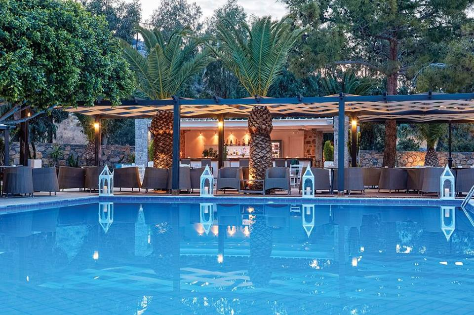 Crete Half Board Bliss only £564 - Image 3