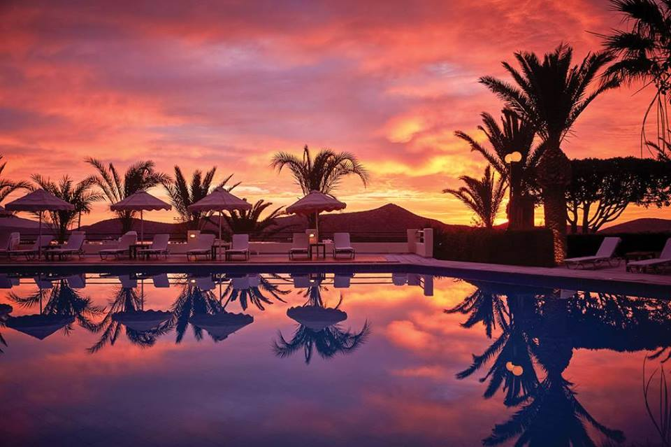 Crete Half Board Bliss only £564 - Image 1