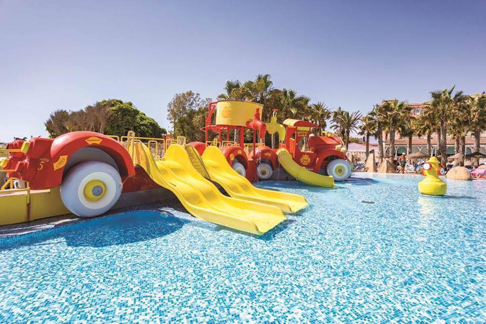 Costa De Almeria Sept Family Offer - Image 3