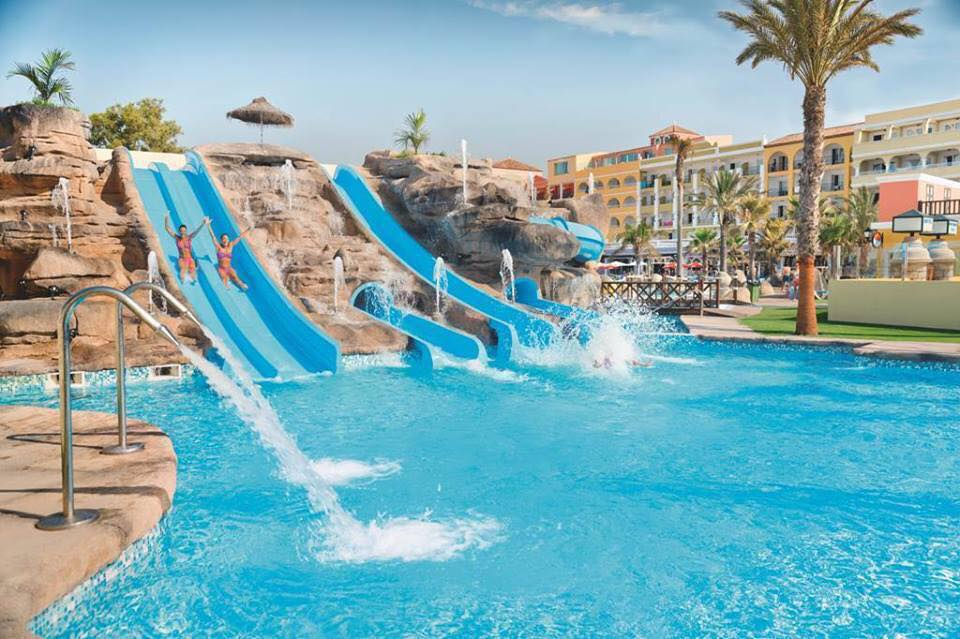 Costa De Almeria Sept Family Offer - Image 1