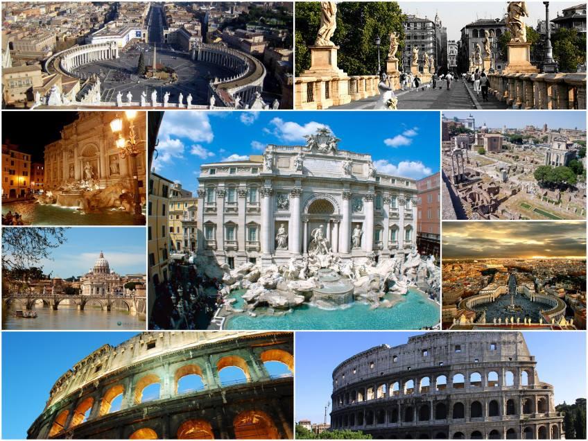 Summer City Break… ROME - Image 3