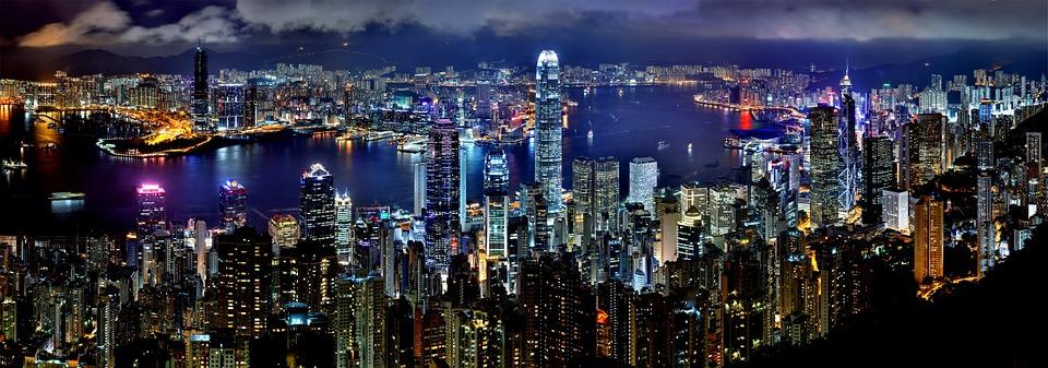 Hong Kong Stay & Vietnam Cruise - Image 2