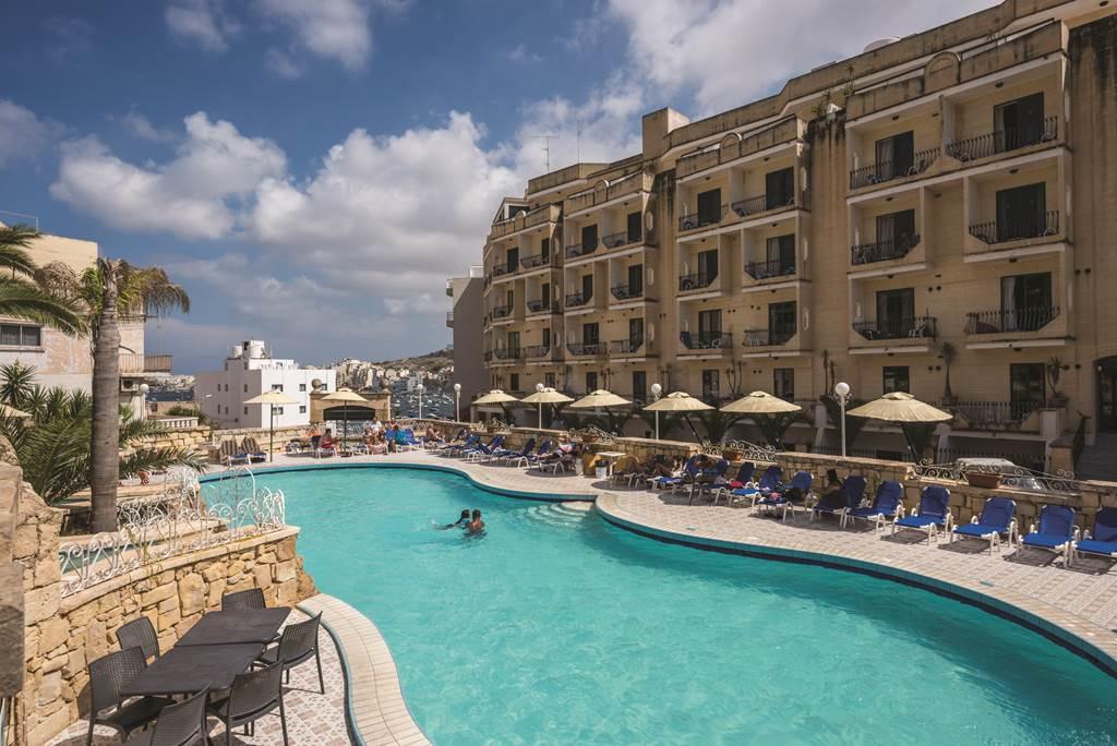 Malta Mid May Sunshine Week - Image 1