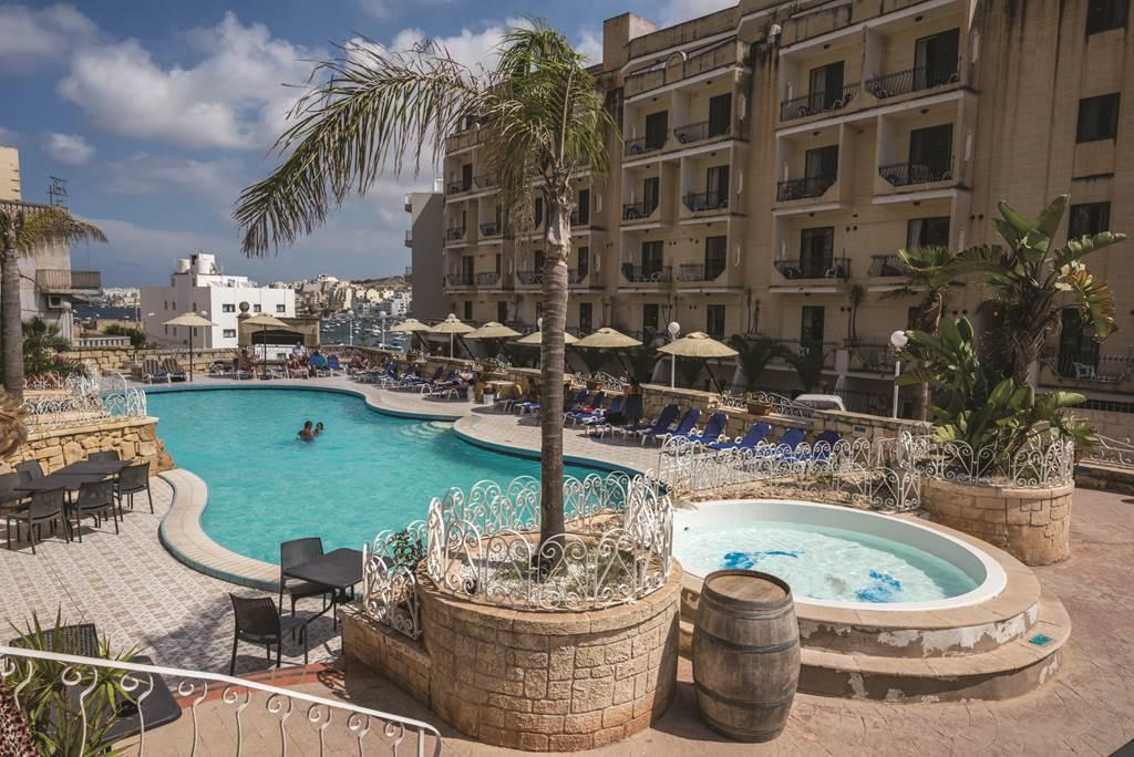 Malta Mid May Sunshine Week - Image 3