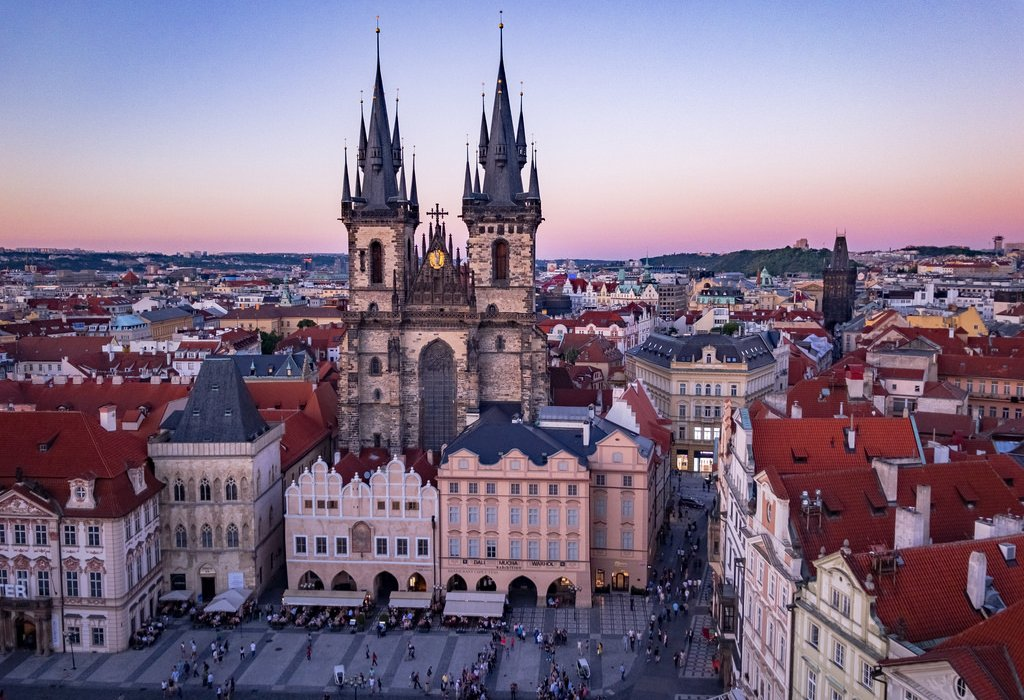 4* City Break to Prague - Image 1