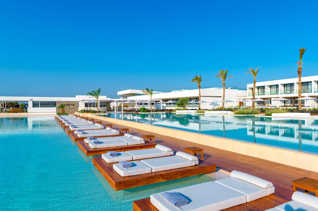 Rhodes 5* Luxury with Private Pool - Image 3