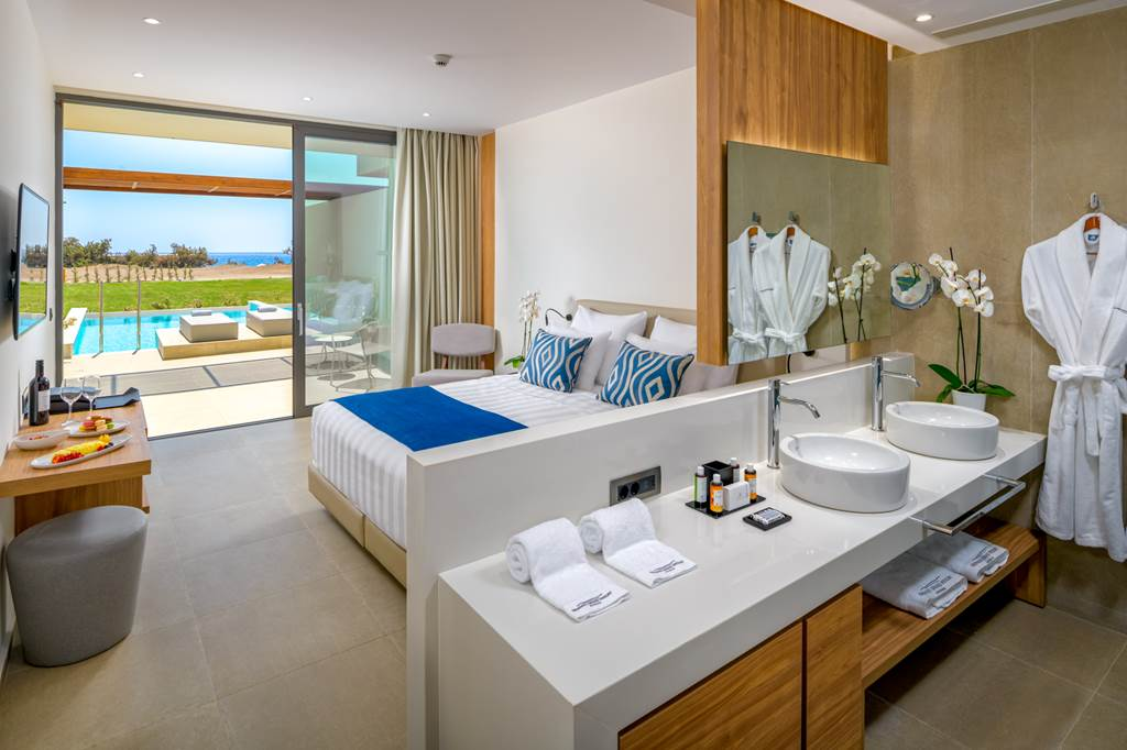 Rhodes 5* Luxury with Private Pool - Image 4