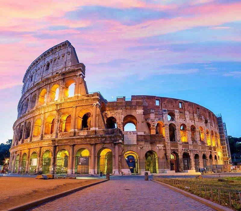 4 night Rome City Break - Image 5