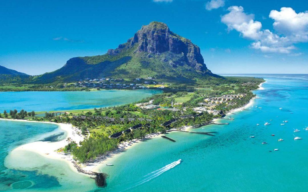 Mauritius Family Holiday Save 30% - Image 1