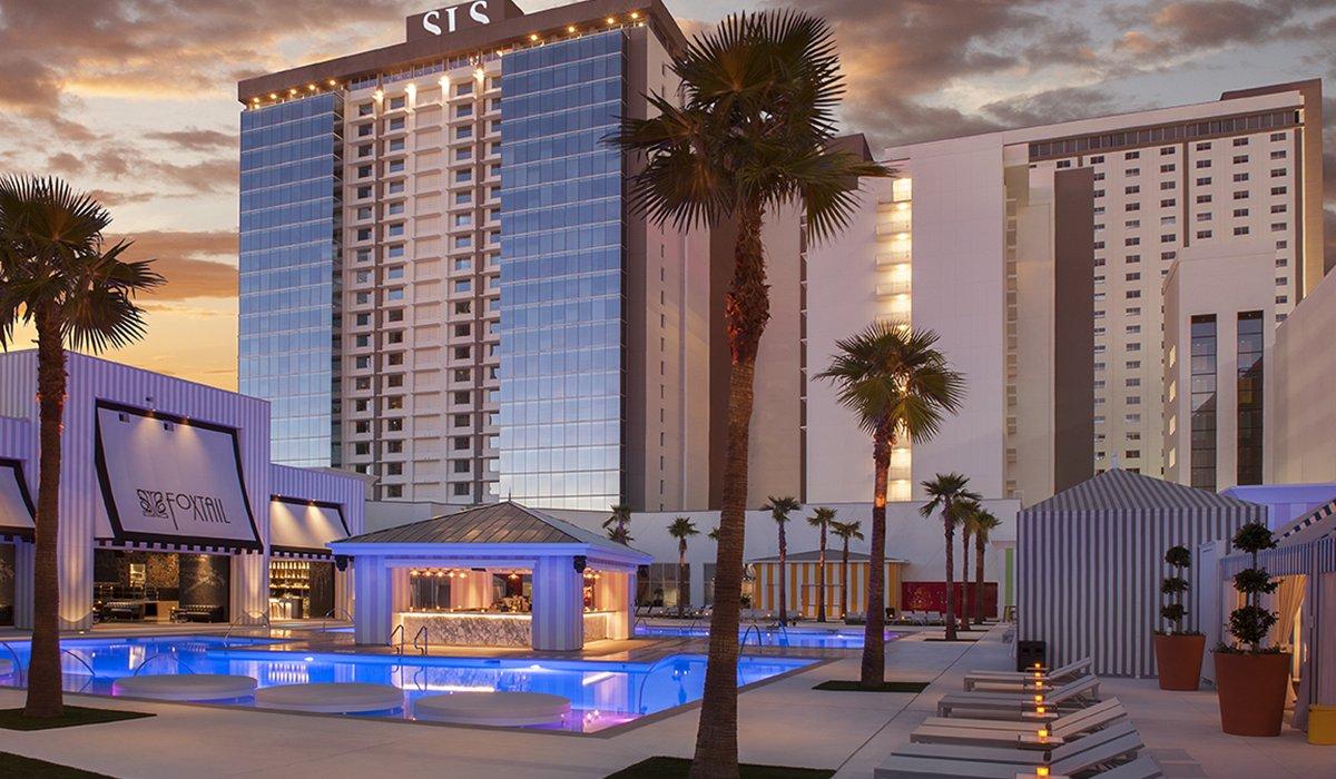SLS Las Vegas Summer Bargain - Image 2