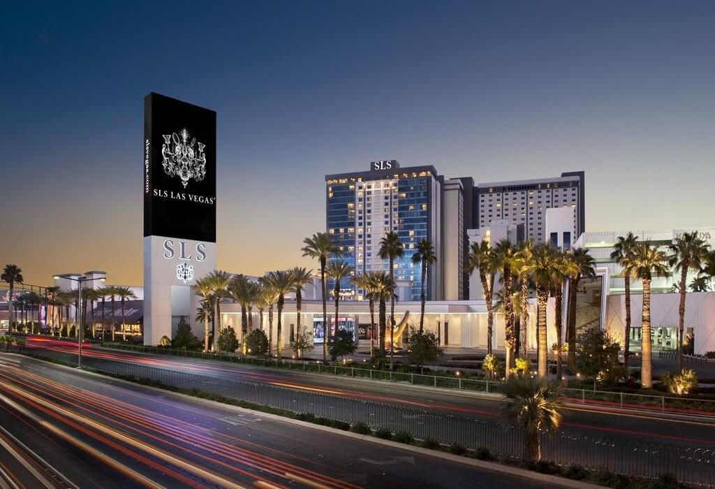 SLS Las Vegas Summer Bargain - Image 1