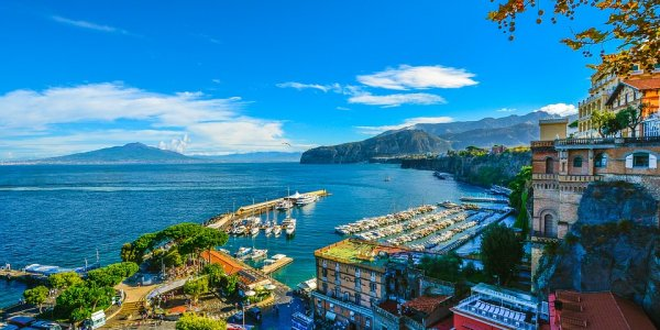 Explore Beautiful Sorrento