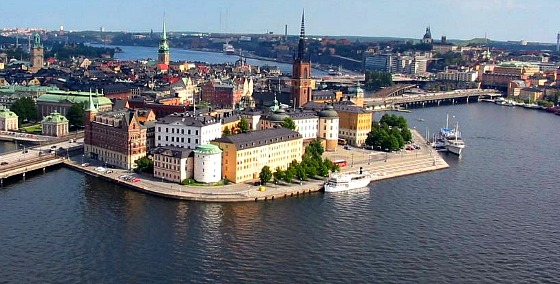 4* 4 Night Stockholm Citybreak - Image 1
