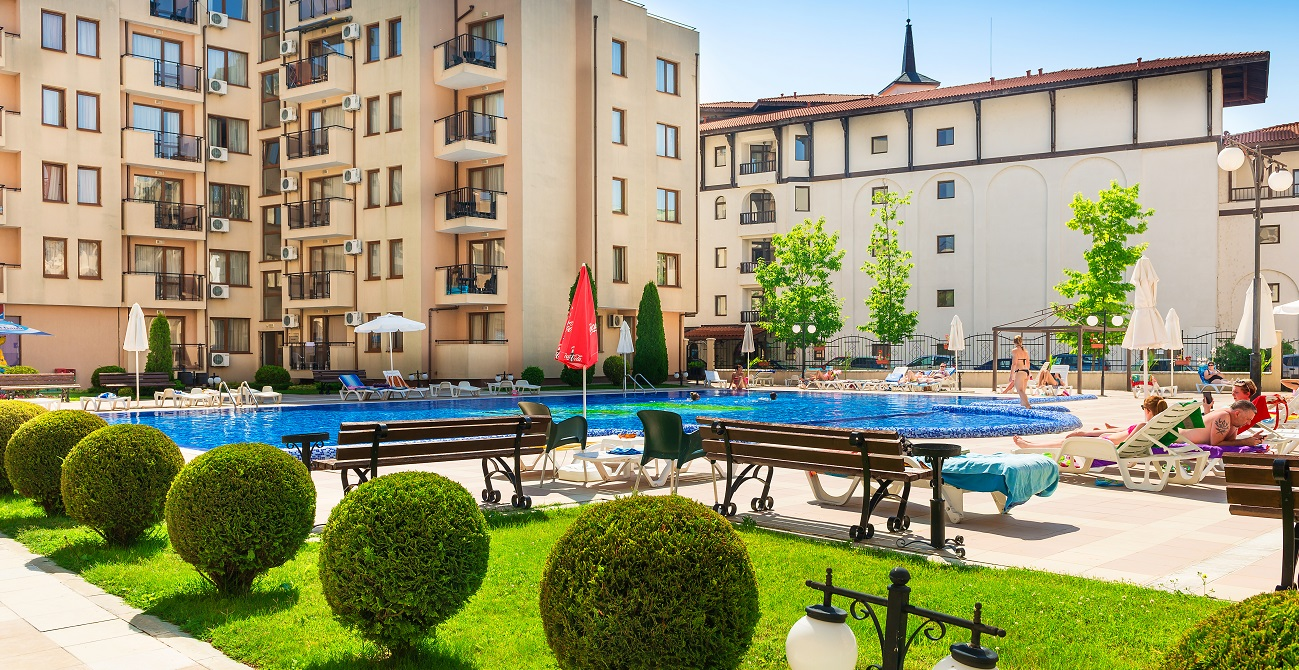 Bulgaria Sun – Sunny Victory Apartments - Image 3