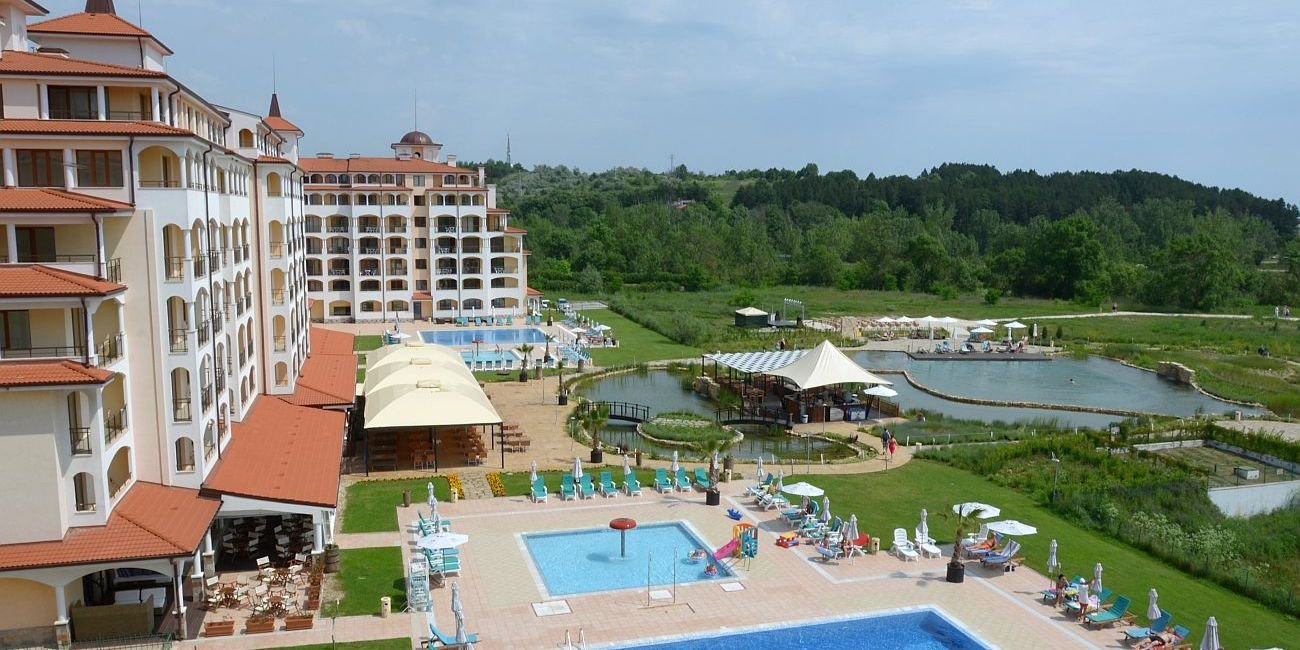 Beautiful Bulgaria 4* All Inclusive - Image 1