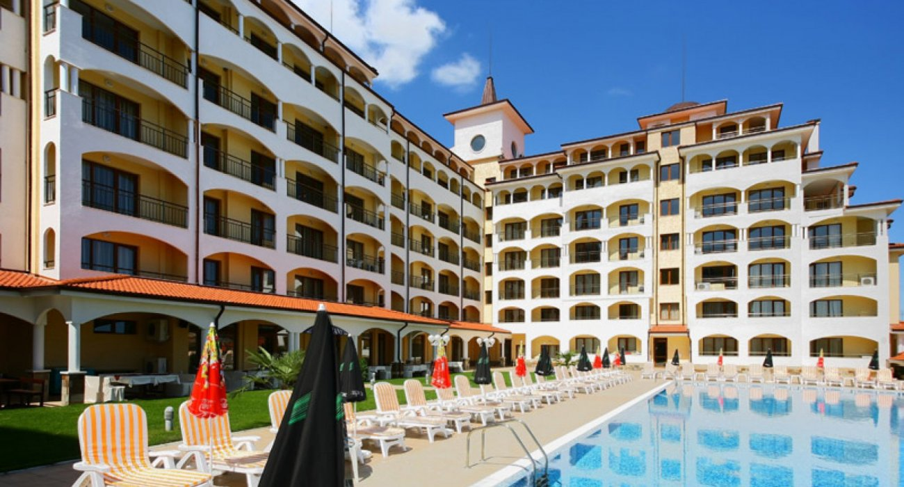 Beautiful Bulgaria 4* All Inclusive - Image 3