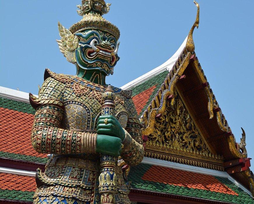Thailand Two Centre Phuket & Bangkok - Image 8