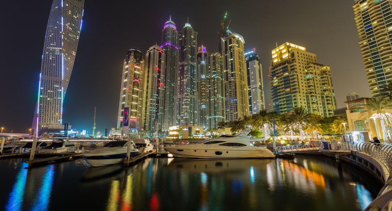 Dazzling Dubai Offer Direct From Dublin - Image 1