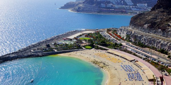 Gran Canaria Fantastic Late Deal