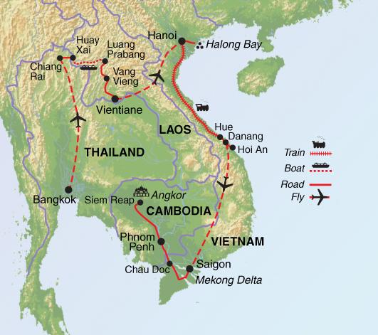 Ultimate Discovery of South East Asia - Image 4