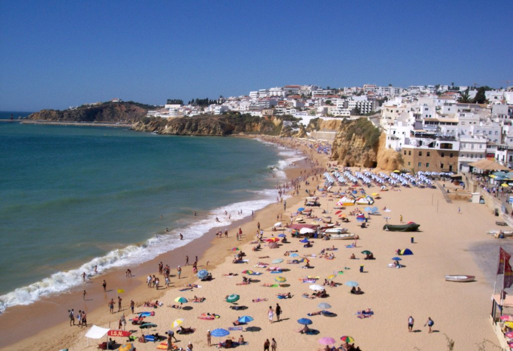 Free Child Place in Albufeira!! - Image 1