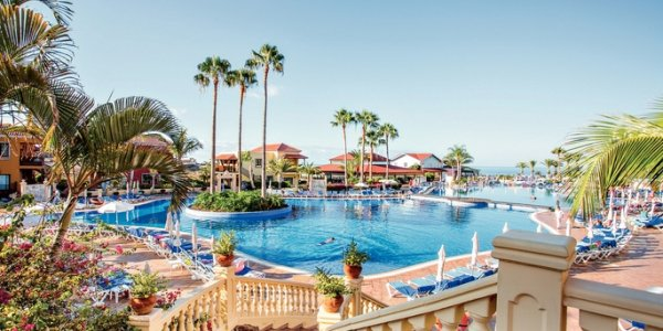 TENERIFE 5* WINTER All Incl SPECIAL