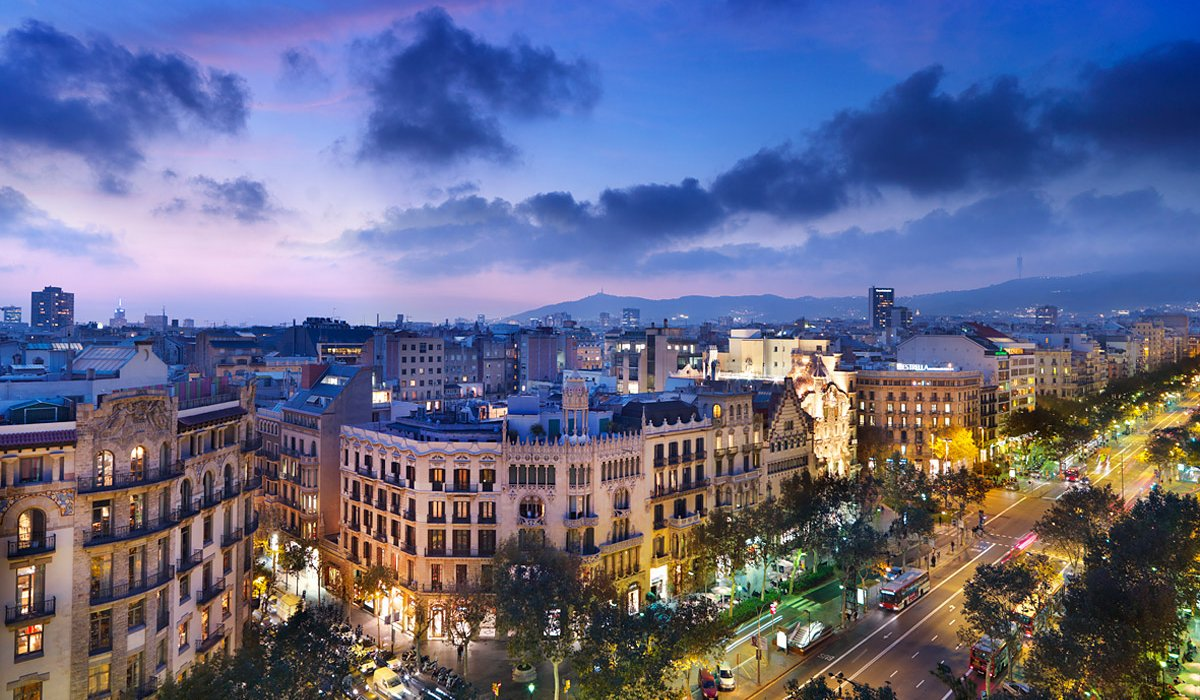 Easter Deal to Barcelona - Image 1
