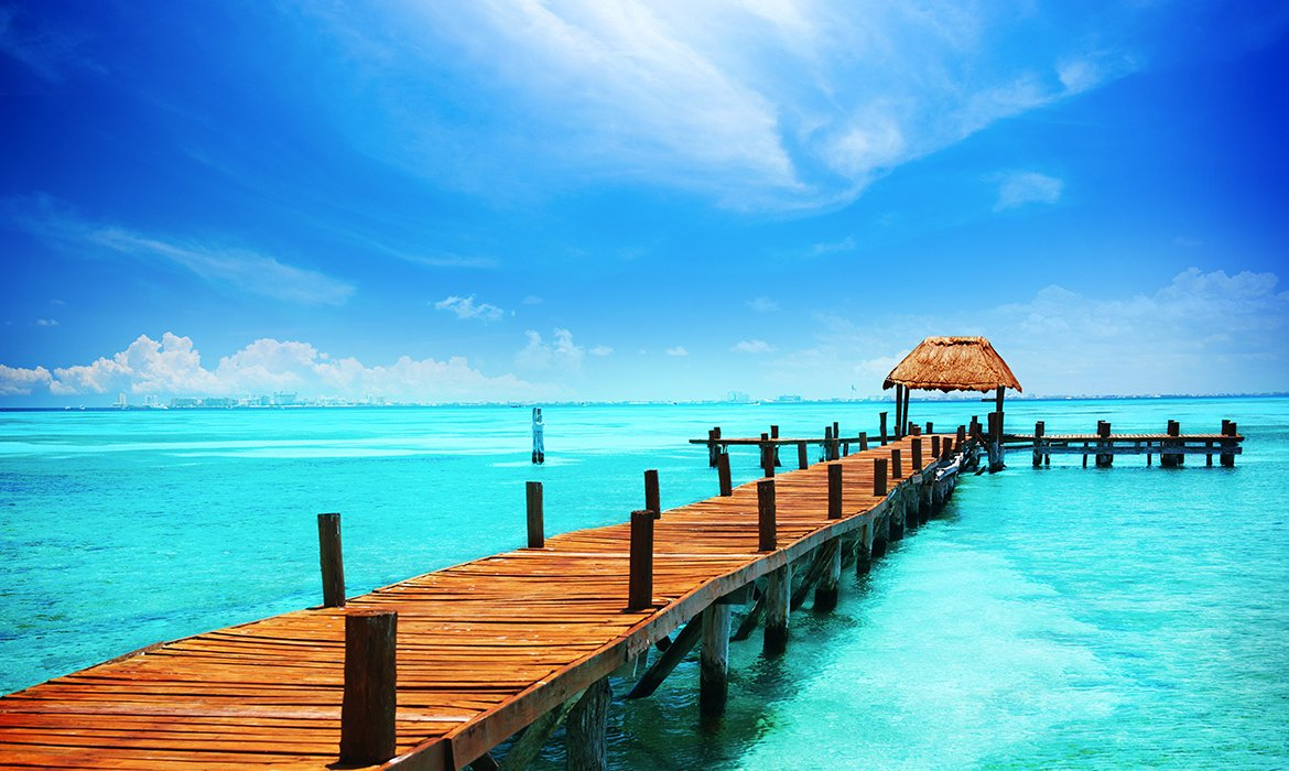 Las Vegas & Cancun Stay AND Caribbean Cruise - Image 1