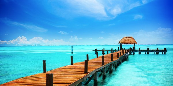 Las Vegas & Cancun Stay AND Caribbean Cruise