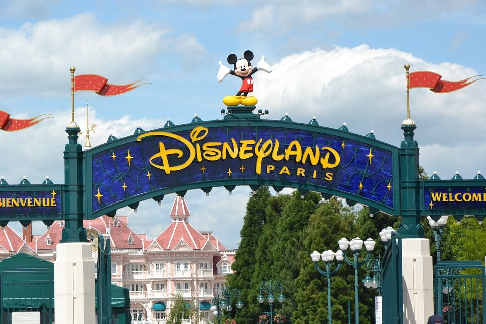 Disneyland Paris Family Hols - Image 3